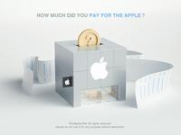 Apple Bill
