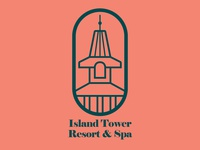Island Tower Resort and Spa