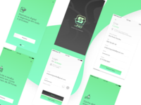 Repay app - Onboarding