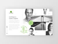 Cedro Capital - Venture Capital