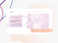 Instituto Paulo Guimarães - Website