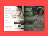 Spendefy Booklet