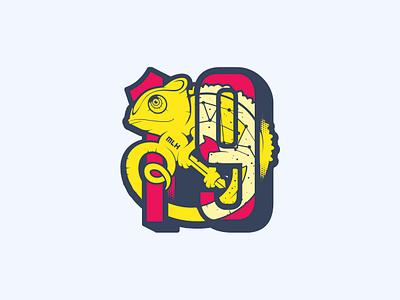 Crypto Chameleon hacker keys chameleon tech season hackathon 2019 crypto mlh