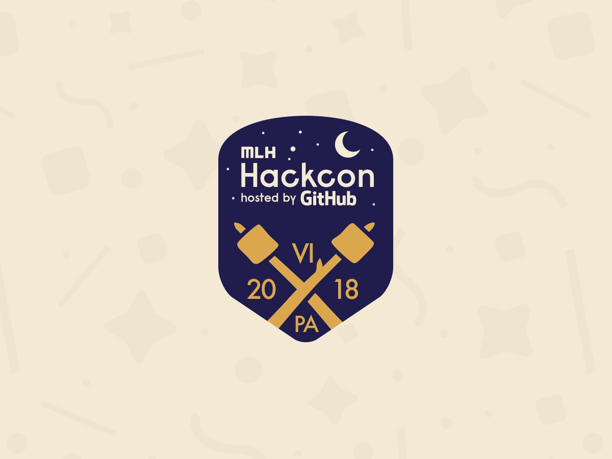 Dribbble hackcon
