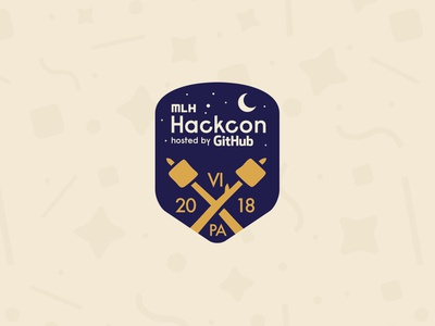 MLH Hackcon camp camper 2018 github conference hacker hackcon mlh