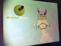 Monster Dream