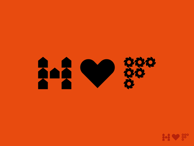 HVF logo