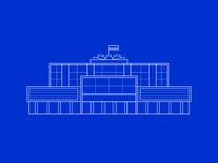 Asamblea Nacional Ecuador (outline)
