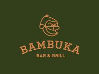 Bambuka logotype