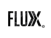 FLUX LOGO TREATMENT