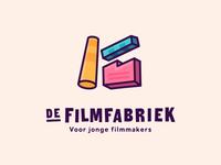 De Filmfabriek   Bumper