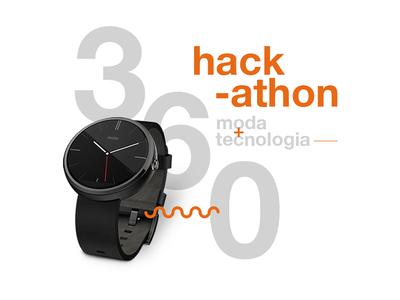 hackathon 360 Logo