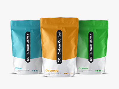 Colour Coffee - Products