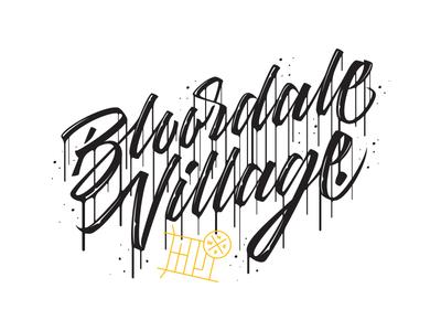 Bloordale Village