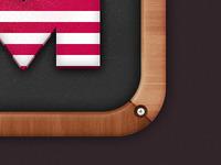 iPad app icon