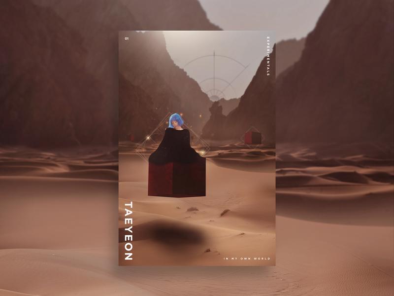 Experimental — 001 — Four Seasons