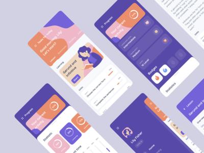 Education Learning App