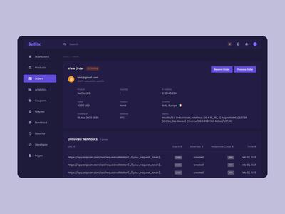 Cryptocurrency E-commerce platform