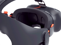 HTC VIVE  Product Rendering