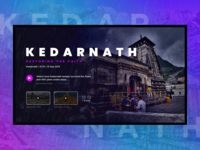 Kedarnath - The Tragedy