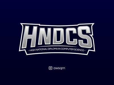 HNDCS Logo