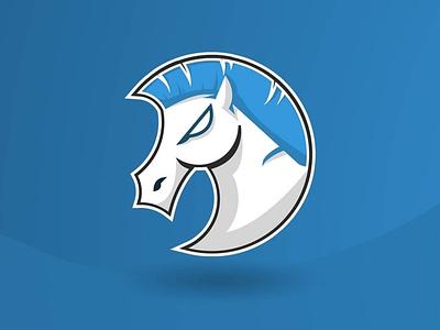 KnightVPN Logo malaysia illustration design tech logo