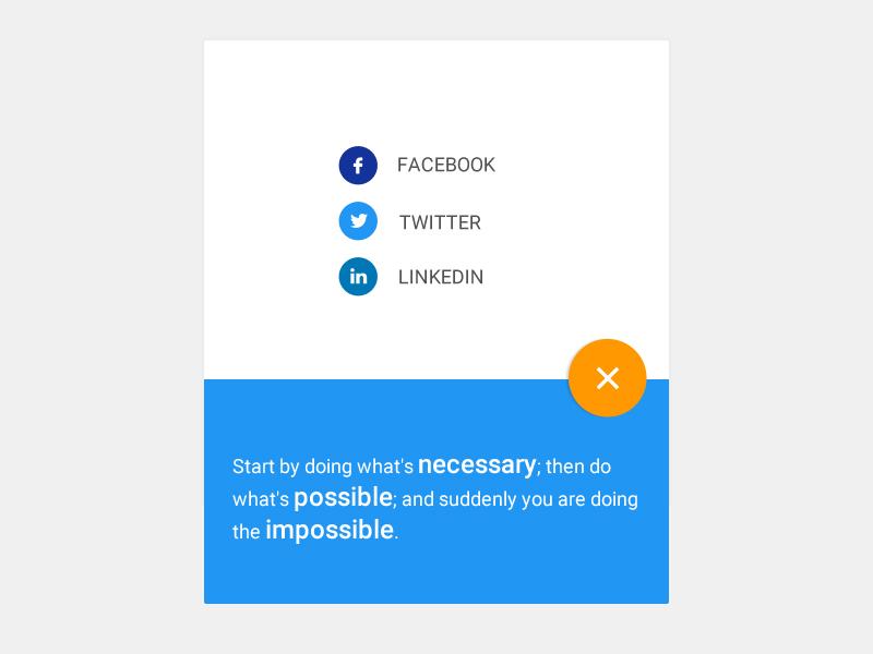 Socialshare
