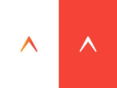 Logo Concept for SaaS Application