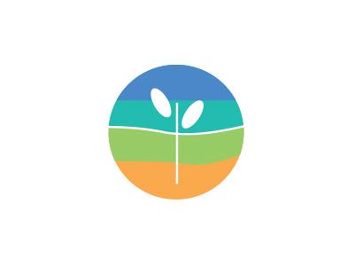 Concept Logo for Plant Business
