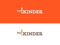 Yo!Kinder [Children's App]