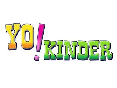 Yo!Kinder [Children's App] [Updated]