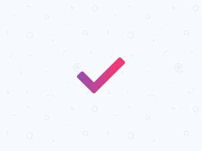 Gradient Icons for APP