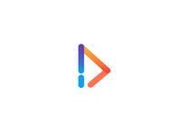 ADplay logo concept