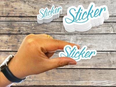 Sticker Pack Design design pack sticker