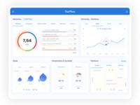 DashHome - Smart Home Dashboard