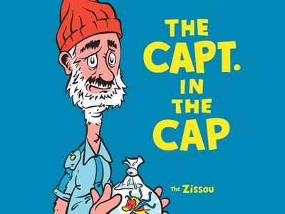 The Capt. In The Cap