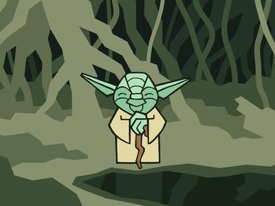 EP5 : Yoda