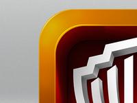 iOS Icon sample