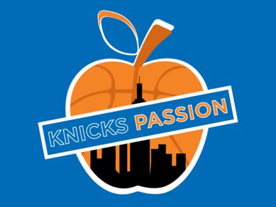 Logo - New York Knicks