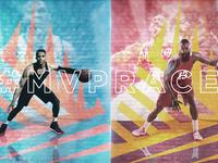 MVP Race 2017 - NBA