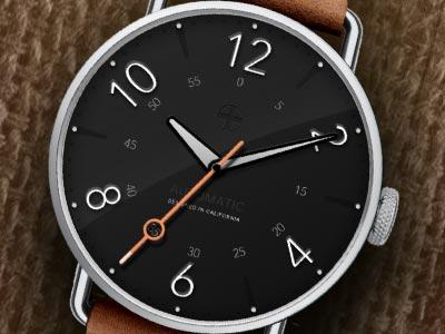 watch watch design product photoshop exploration apple watch