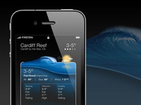 The Surf App