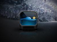 Surf App Icon