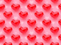 Valentine's day is near