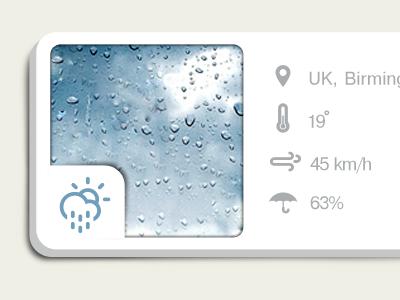 Weather Box