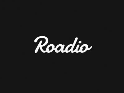 Roadio Logo