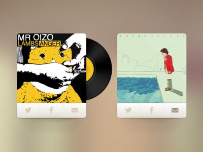 Share Albums