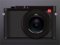 Leica Q - Sketch Experiment