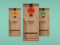 Patria coffee