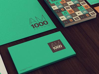 AM1000 Estudio sound patterns greens